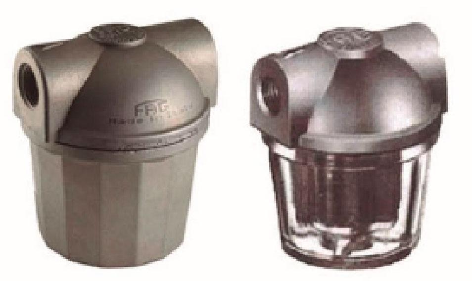 filtros de gasoleo